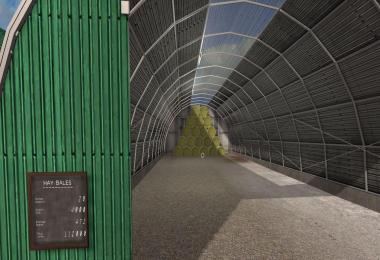 LARGE BALE STORAGE Buildings Final v1.0.2.0