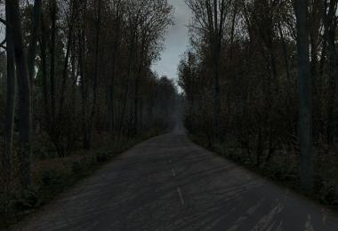 Late Autumn/Early Winter v3.1