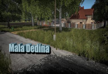 Mala Dedina v1.5.3