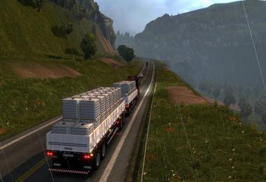 Mapa EAA Truck version v5.0.5
