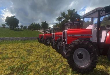 Massey Ferguson 61XX Series v2 Final