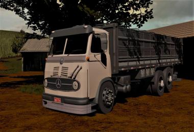 Mercedes Benz Lp 321 v1.0
