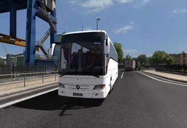 Mercedes Benz Tourismo 15RHD v1.0