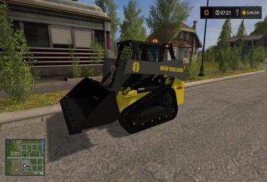 New Holland L216 v1.0