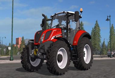 New Holland T5120 V1.1.0.0