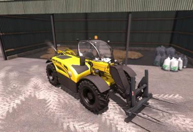 NEW HOLLAND TH 7.42 v1.0