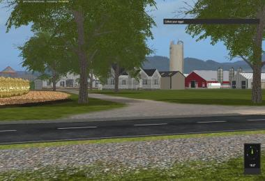 OXFORD COUNTY MAP v3.5 - W.I.P BUY DK1270