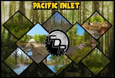Pacific Inlet V13F - FDR Logging