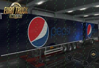 Pepsi Trailer Ownership v1.0