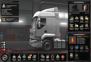 PROFILE WITH 1.000.000.000 EURO FOR ETS2 1.33