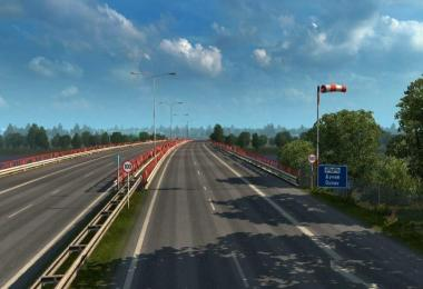 Project Balkans v2.9: ProMods 2.31 addon for 1.32.x