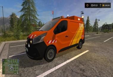 Renault 3 DIR 2 v1.0