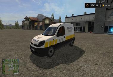 Renault ASSISTANCE v1.0