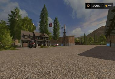Ringwoods Map Small update 2 by Stevie