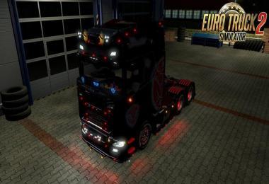 Scania Next Gen-ReMoled v1.7 1.32.x