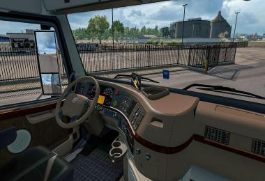 Seat adjustment limit removal VOLVO vnl Fix v1.1