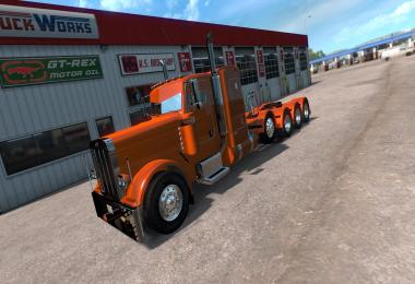 Tri-Drive Heavy Haul for Viper's 389 v1.4.0 1.32.x