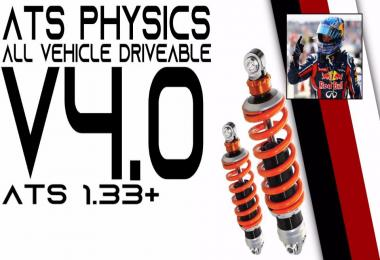 Truck Physics v4.0