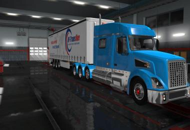 VNL Truck Shop V1.4+ (BSA Revision) v1.32.x