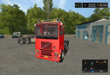 Volvo F12 6x4 v1.0.0.0