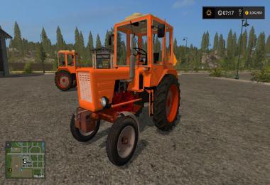 Wladymirec T25 New v1.0