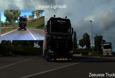 Xenon Lightbulb v1.0