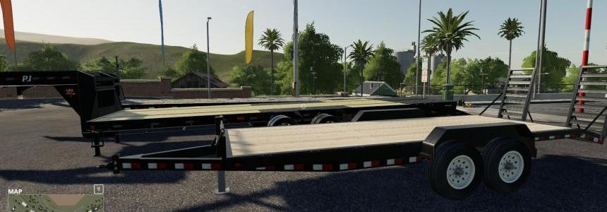 3 trailers in 1 pack v1.0