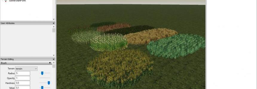 Rice Crop v1.0.0.0