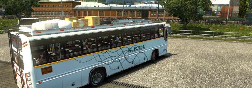 SETC TamilNadu New bus Mod Maruti V2.0