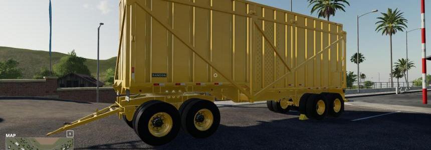 Sugarcane trailer v1.0