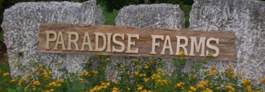 Paradise Farms v1.0.0.2