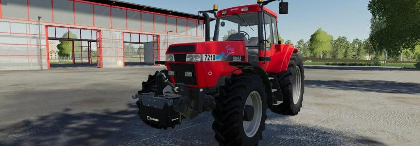 Saphir Weights Package v1.1.0.0