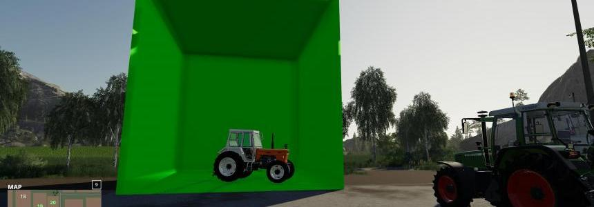 GreenBox19 v1.0.0.0