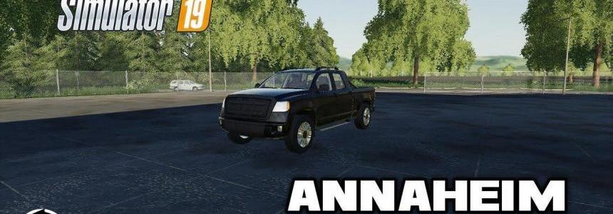 Anna Home v1.1.0