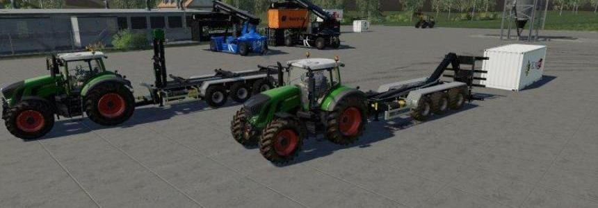 ATC Container Handling Pack v1.0.0.1