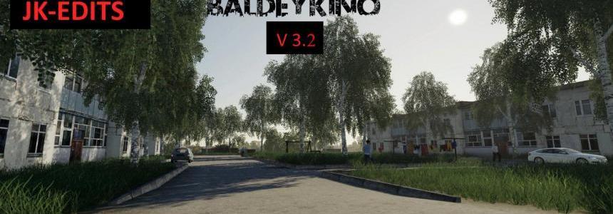 BaldeyKino Map v3.2 by JK-edits