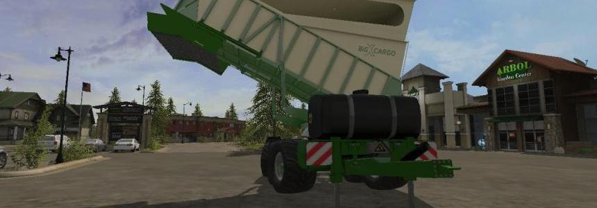 Cargo Pack v1.0.0.2