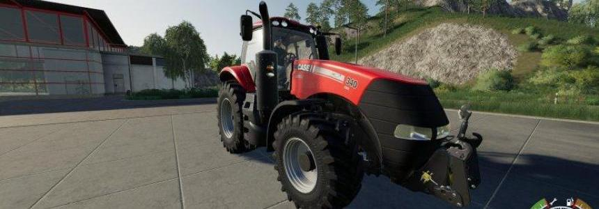 CaseIH Magnum Edit By eKeD