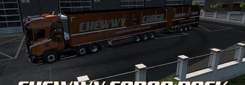 Chewwy Cargo skin 1.33