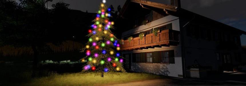 Christmas Tree By DonPaul v1.1