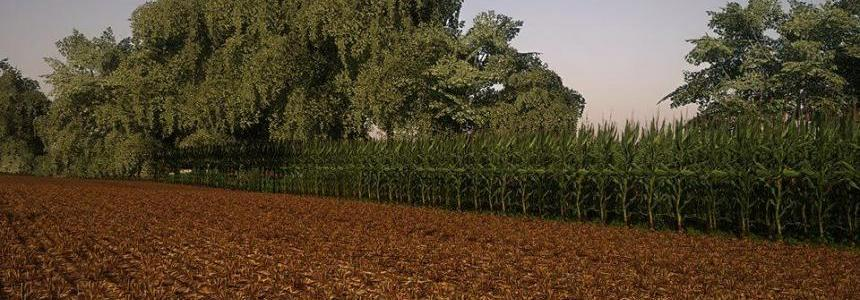 Corn and Soybean textures v1.0