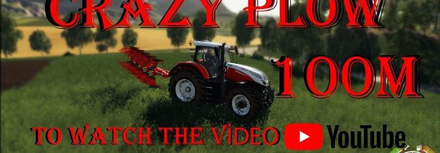 Crazy Plow (Agromasz POH5) v1.0