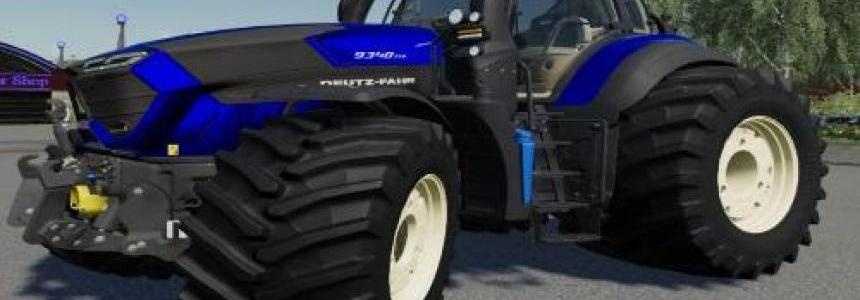 Deutz 9er Series FSM-Edition v1.0