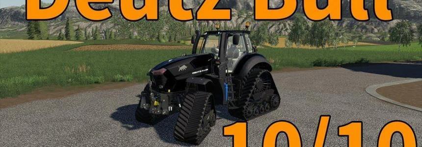 Deutz Bull v1.2.4