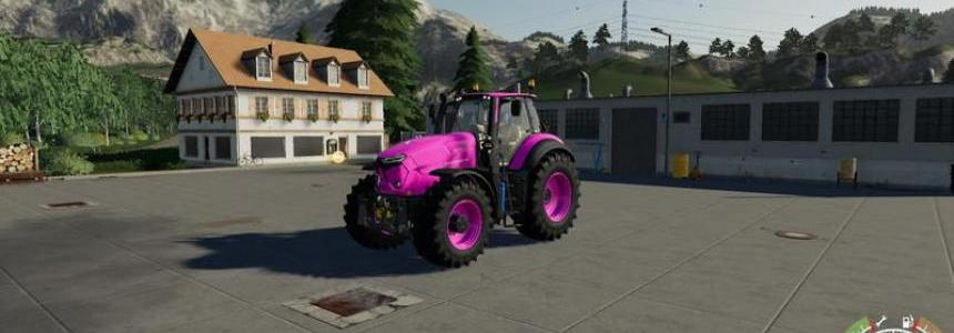 Deutz Series 9 Snu Edition v1.0
