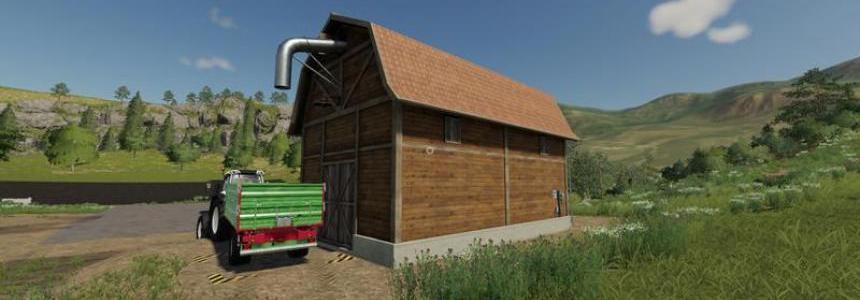 Extended barn v1.1.0