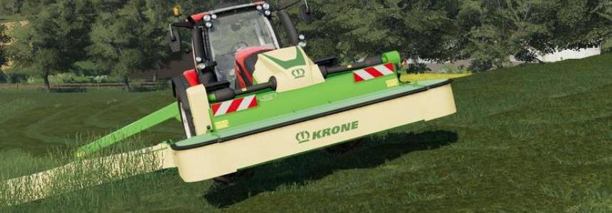 Externe Modder Krone Easy Cut F v1.0
