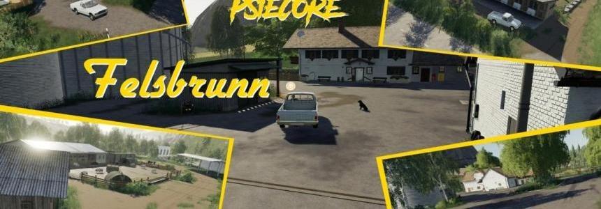 Felsbrunn Umbau - Multiplayer fahig v3.0
