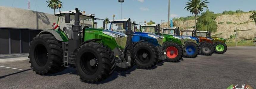 Fendt 1000 Vario by Alex Blue v1.0.0.5
