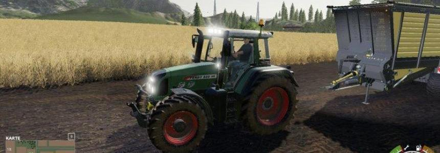 Fendt 800 TMS by Nor_Mann